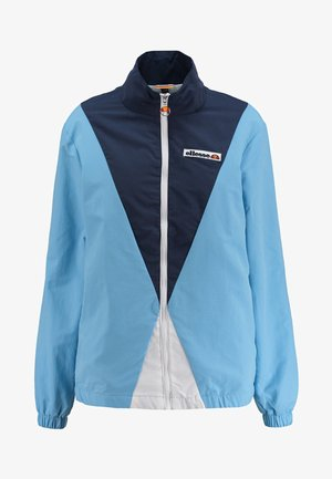 CONSOLATA - Veste de snowboard - light blue