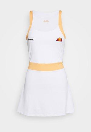 CHICHI - Sports dress - white
