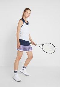 Ellesse - SANTANITA - Sports skirt - navy - 1