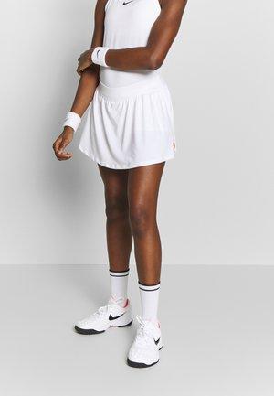 TRIONFO - Sportovní sukně - white