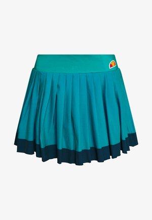 ASHCROFT - Sports skirt - blue