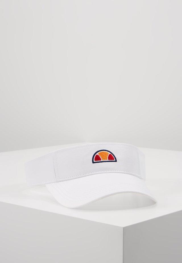 CEMMA - Caps - white