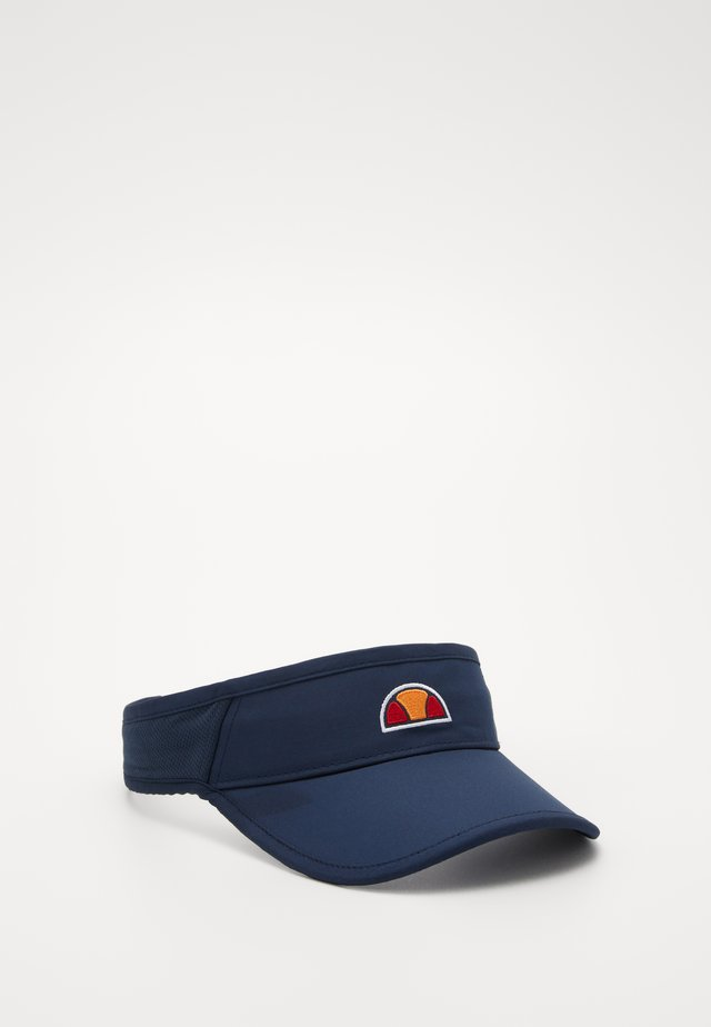 CINTAL - Cap - navy