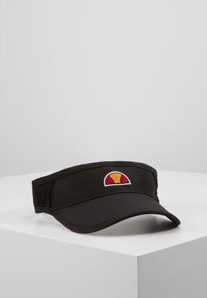 CINTAL - Cap - black