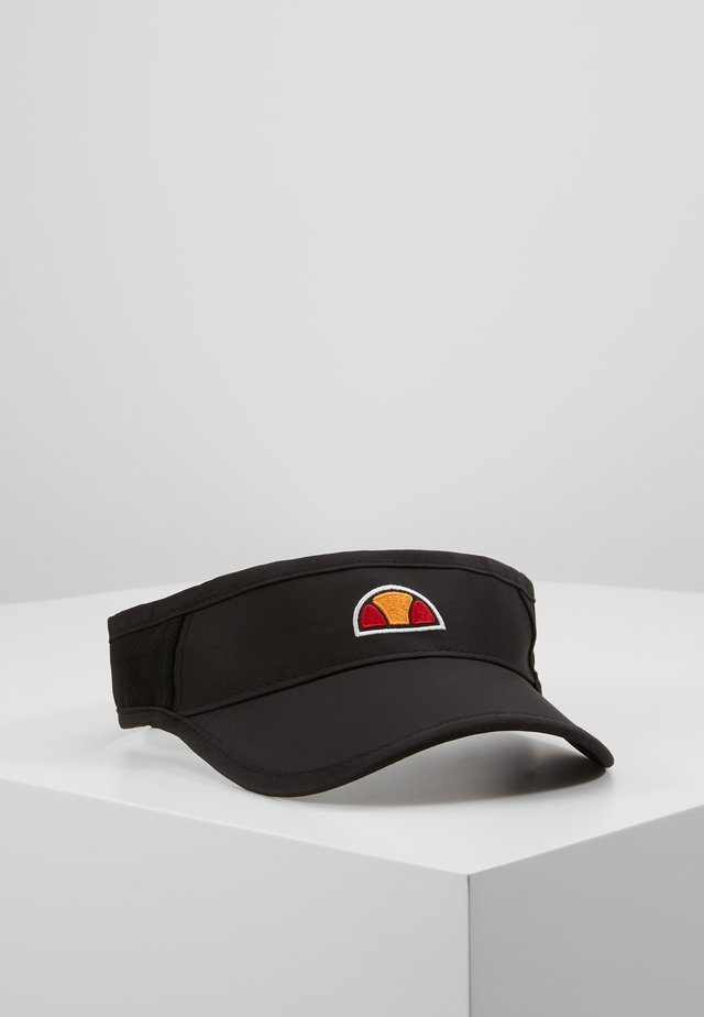 CINTAL - Cap - black