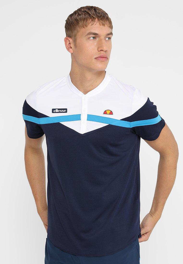 Ellesse - BURICOT - Polo shirt - navy