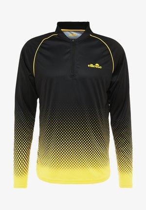 VENETO - Sports shirt - black