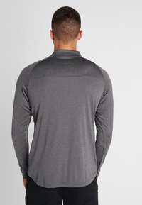 Ellesse - JANETI - Camiseta de manga larga - black - 2