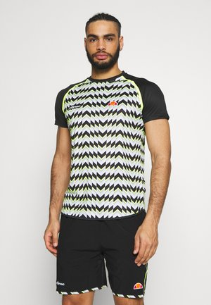 BALRINO - T-shirt z nadrukiem - multi-coloured