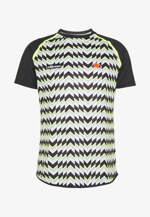 BALRINO - T-shirt med print - multi-coloured