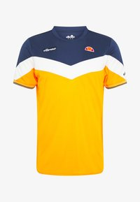 Ellesse - Printtipaita - orange - 3
