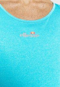 Ellesse - AIDATI - Toppe - blue marl - 4