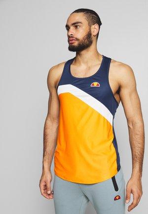 ELITE - T-shirt sportiva - navy