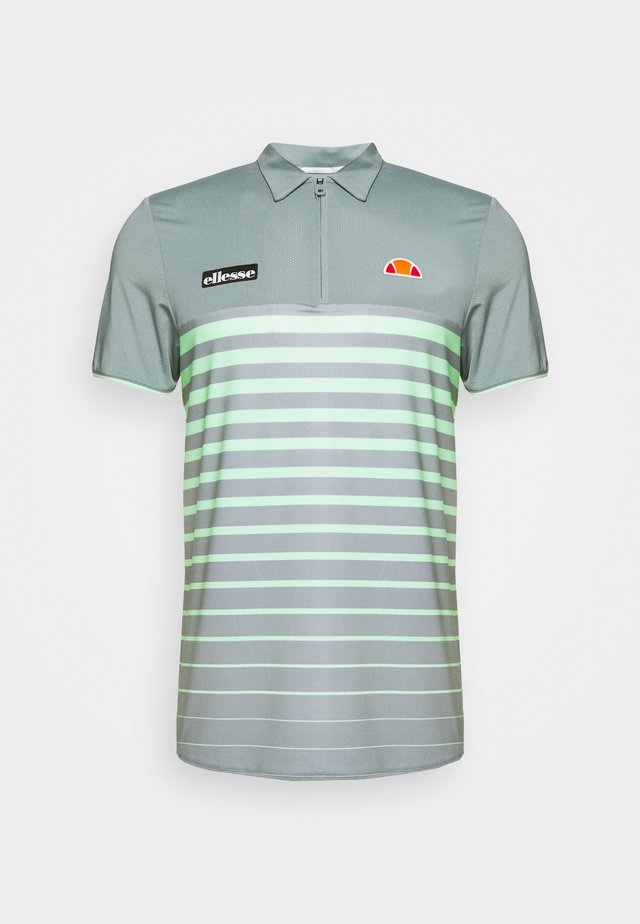 PRIME - Funkční triko - grey