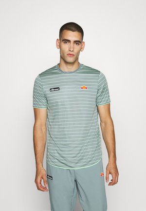SUBLIME - Print T-shirt - grey