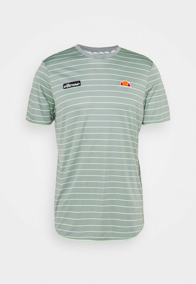 SUBLIME - T-shirts print - grey