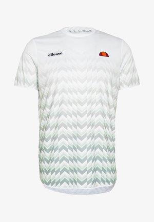 ACES - Printtipaita - multi-coloured