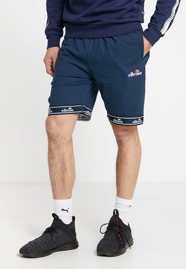 Ellesse - CIRCEO - Sports shorts - navy