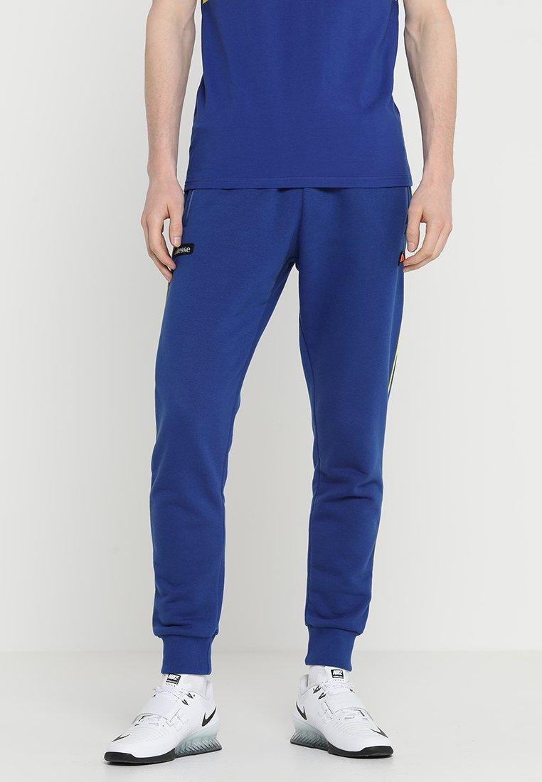 Ellesse - SIMONO - Träningsbyxor - blue