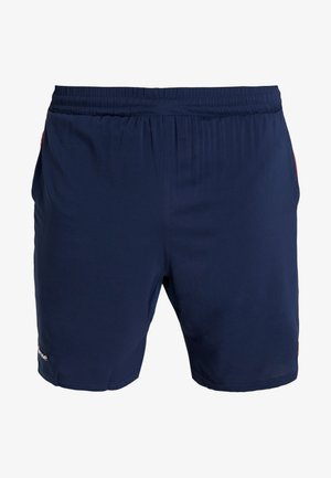 NEWTON - Short de sport - navy