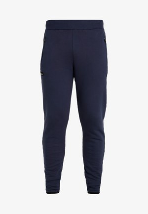 SIMONO  - Teplákové kalhoty - navy