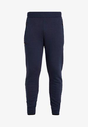 SIMONO  - Pantaloni sportivi - navy