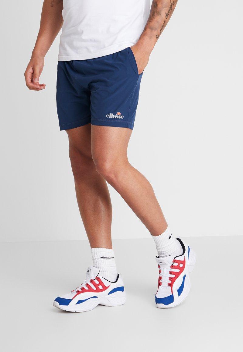 Ellesse - OLIVO - Sports shorts - navy