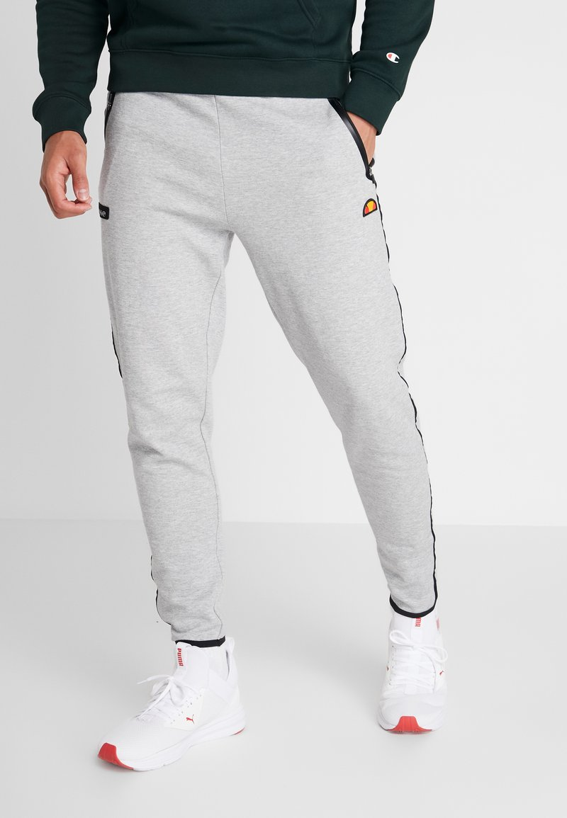 Ellesse - MARTINETTI - Tracksuit bottoms - grey