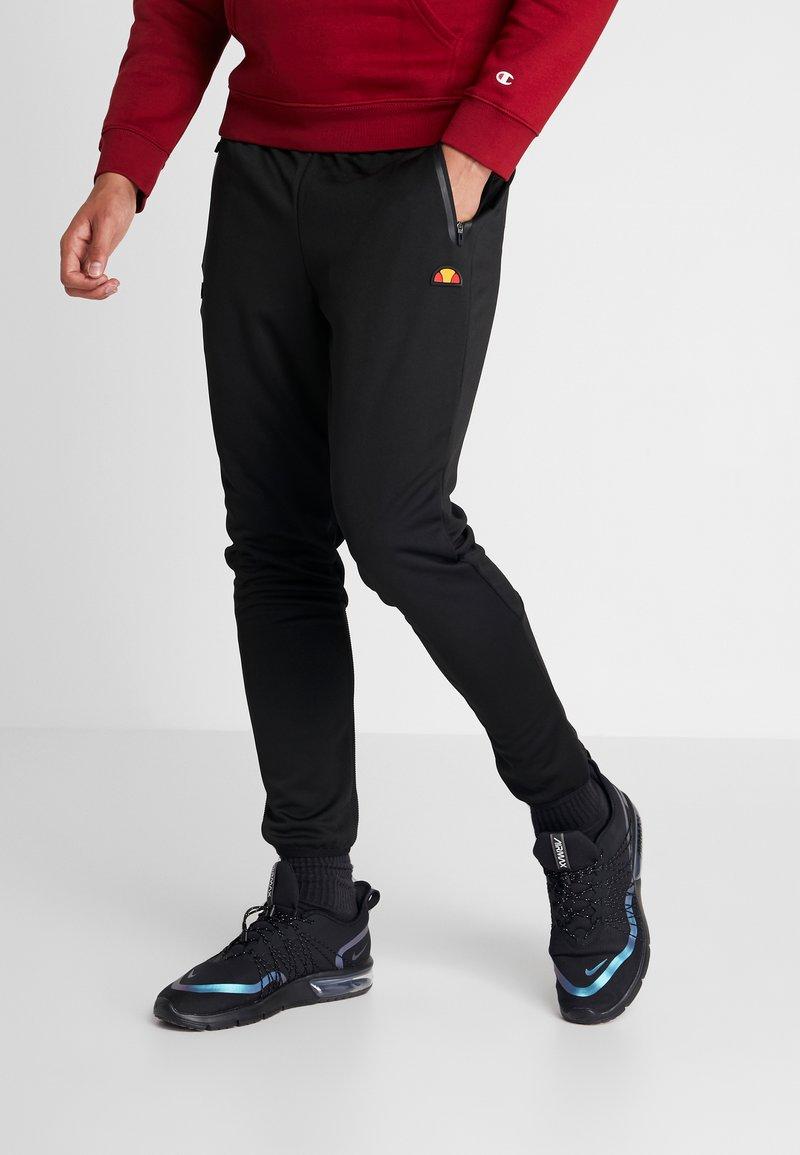Ellesse - CALDWELO PANT - Pantalones deportivos - black