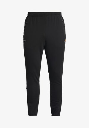 CALDWELO PANT - Tracksuit bottoms - black