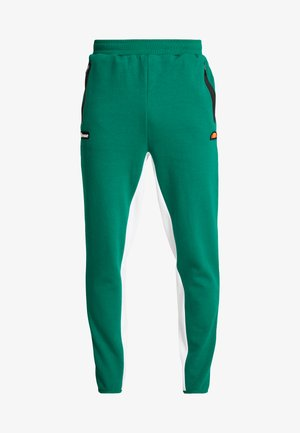 VINDOLI - Trainingsbroek - dark green