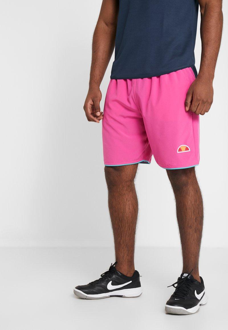 Ellesse - Urheilushortsit - pink