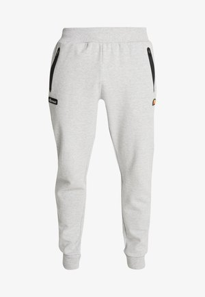 OSTERIA - Tracksuit bottoms - grey marl