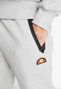 Ellesse - OSTERIA - Pantalones deportivos - grey marl - 4