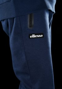 Ellesse - OSTERIA - Tracksuit bottoms - navy - 3