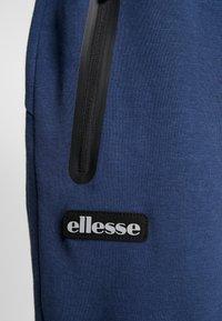 Ellesse - OSTERIA - Teplákové kalhoty - navy - 6