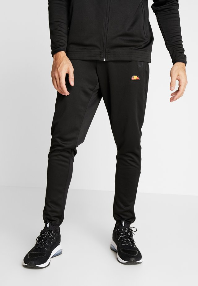 CALDWELO PANT - Träningsbyxor - black