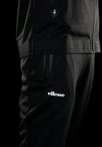 Ellesse - CALDWELO PANT - Trainingsbroek - black - 3