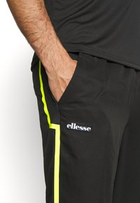 Ellesse - DOULISH - Trainingsbroek - black - 4
