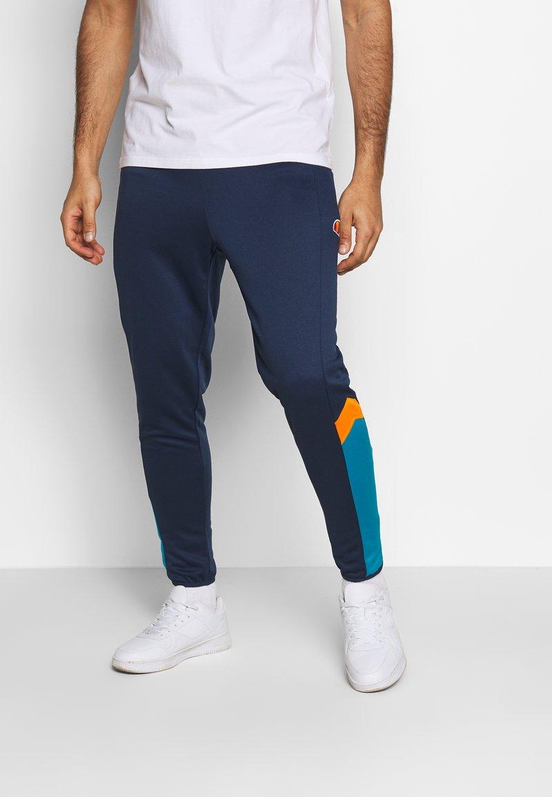 Ellesse - HURACAN - Teplákové kalhoty - navy
