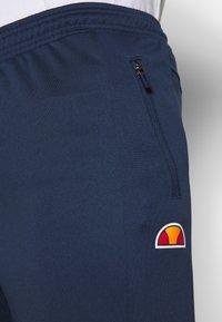 Ellesse - HURACAN - Teplákové kalhoty - navy - 4