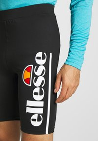 Ellesse - MELUNO - Leggings - black - 4