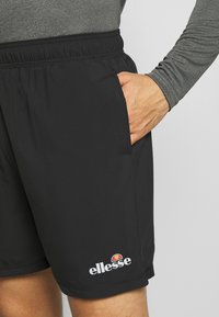 Ellesse - OLIVO - Sports shorts - black - 4