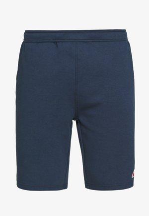 KARMANILO - Sports shorts - navy