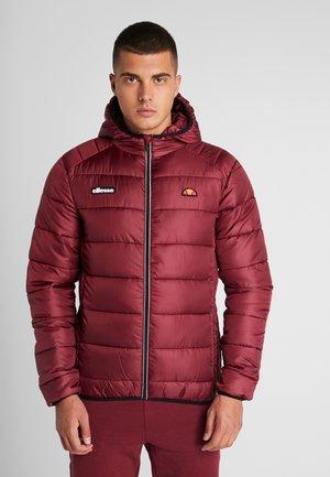 VERMENTINO - Zimní bunda - burgundy