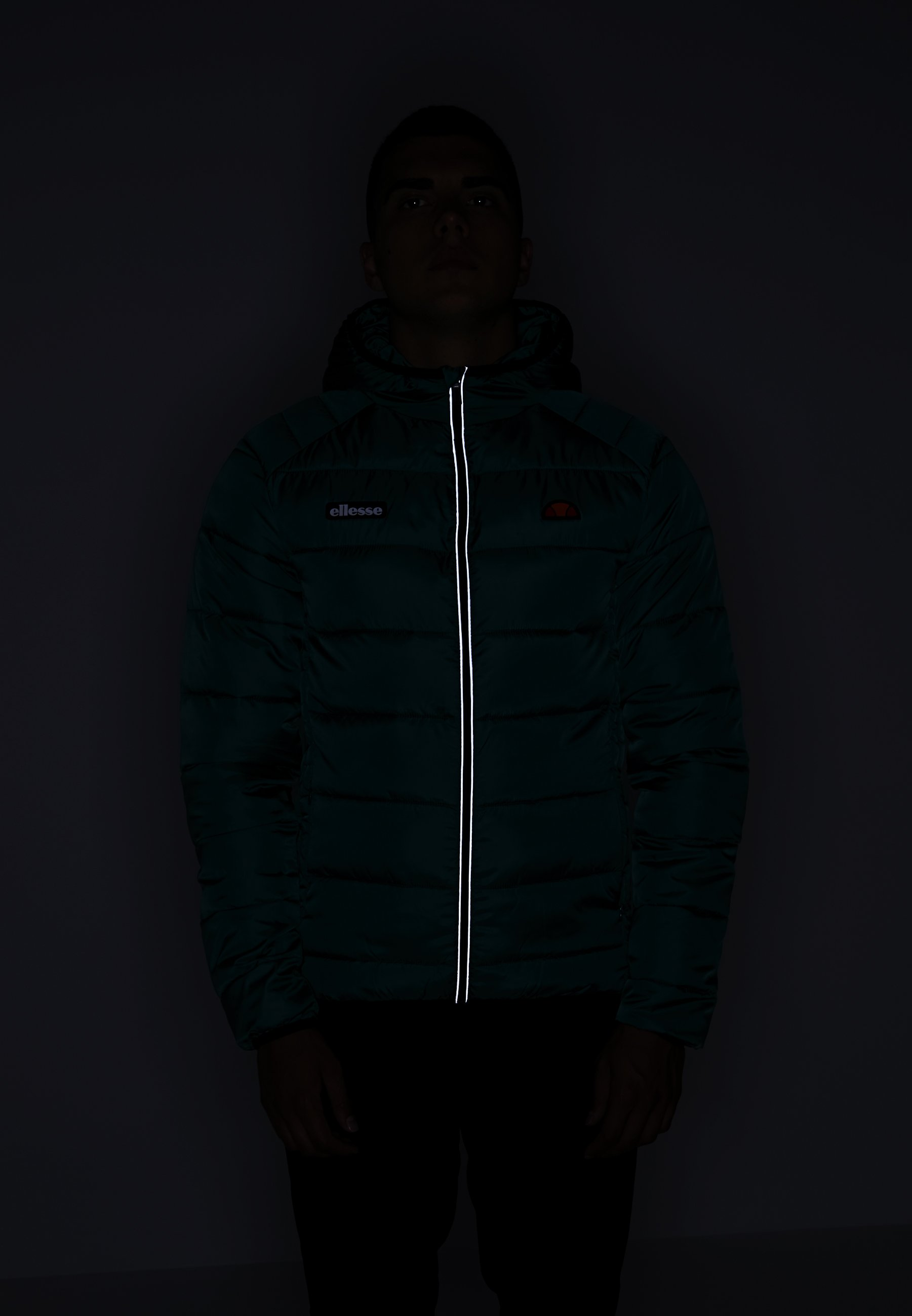 Ellesse VERMENTINO - Veste d'hiver dark green