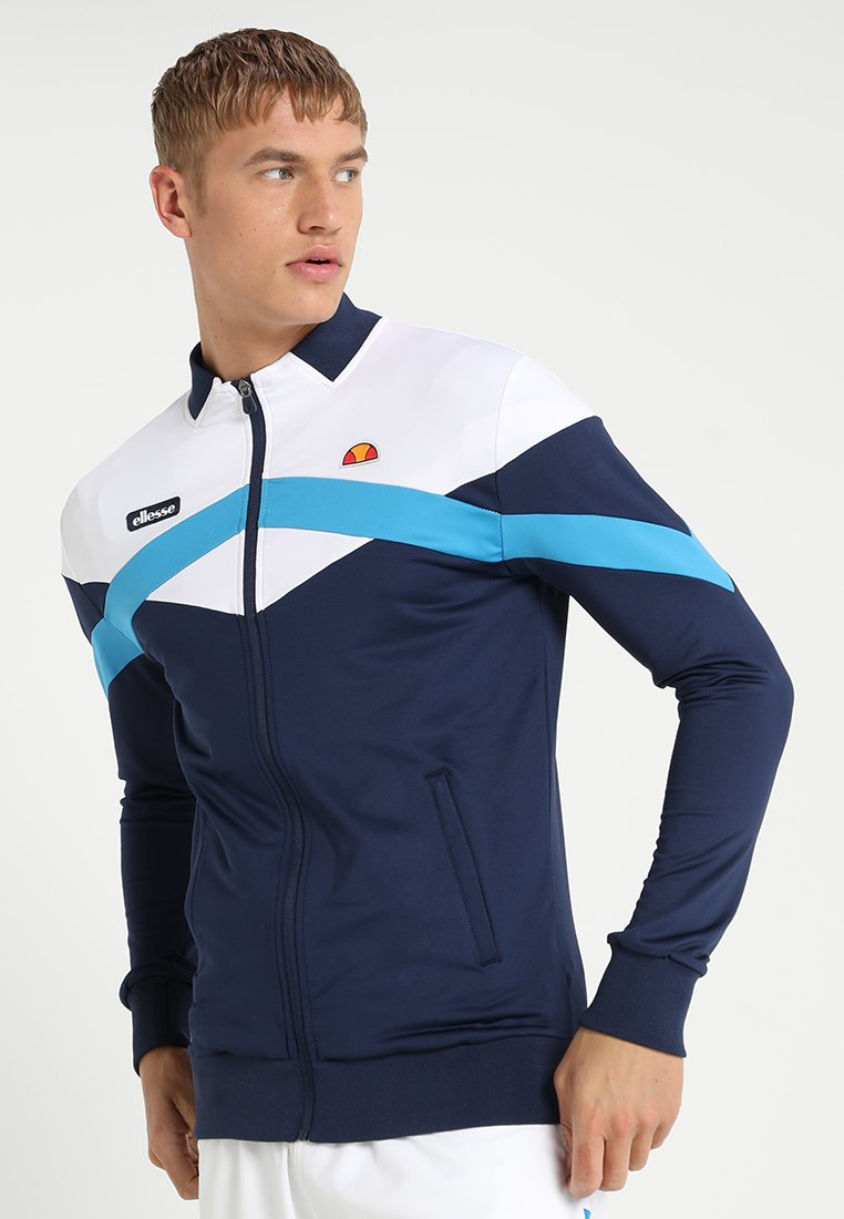 Ellesse - DEVERO - Training jacket - navy