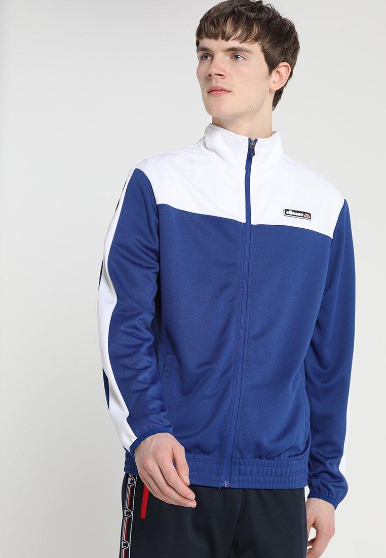 Ellesse - LENNOX - Training jacket - blue