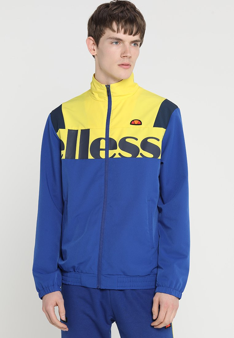 Ellesse - MATTEA - Training jacket - yellow