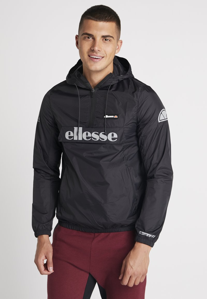 Ellesse - BERTO  - Outdoorjacke - black